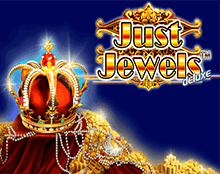 Just Jewels Deluxe (Алмазы Делюкс)