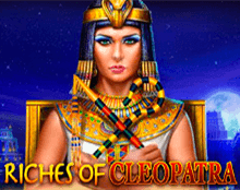 Riches Of Cleopatra (Богатства Клеопатры)